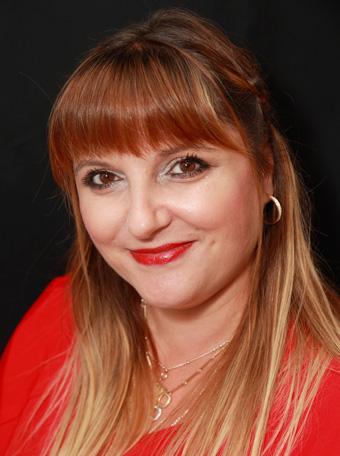Diana Strachinescu